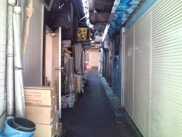 20100312_おむすび屋とんむす本舗町田店-001