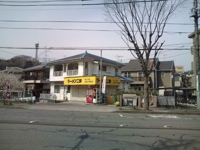 20100318_ラーメン二郎めじろ台法政大学前店-001