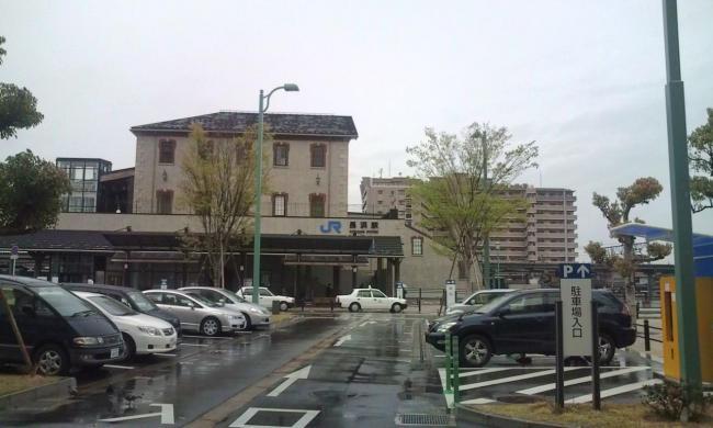 20100420_長浜駅-002