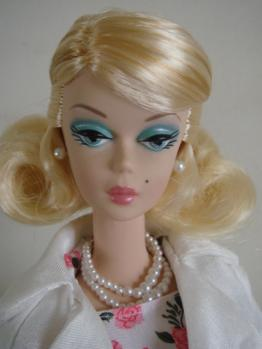 barbie FMC holluwood bound face