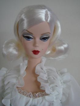 barbie FMC ingenue face