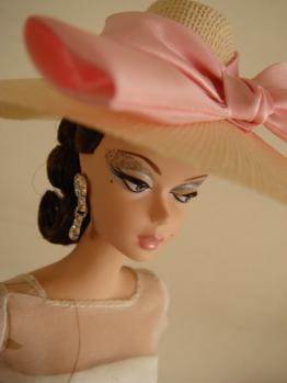 barbie FMC showgirl on garden party5