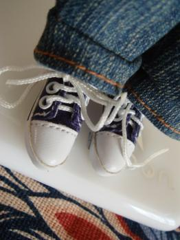 FR misaki casual shoes