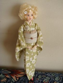 ccs-momoko honey kimono