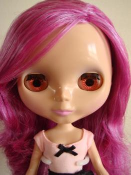 blythe prima dolly violetina face