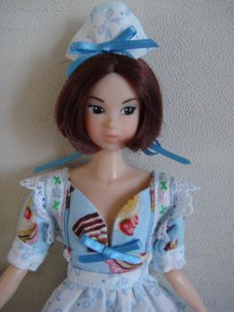 momoko handmade OF #24-2