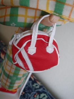 annz popstyle bag