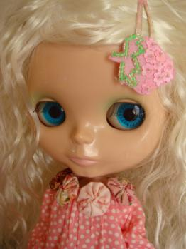 blythe fruit punch on wig white face8