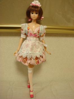 momoko handmade OF #25