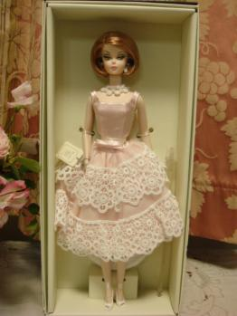 FMC barbie southern bell box