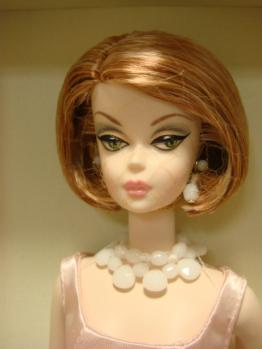 FMC barbie southern bell box face