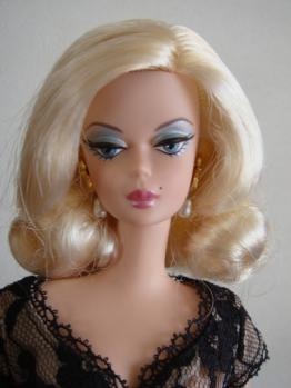 FMC barbie trace blonde face9