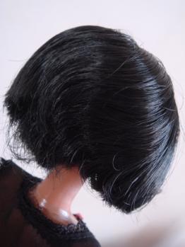 FMC barbie lingerie #5 hair