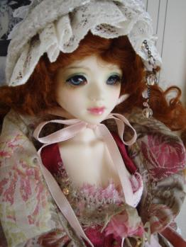 unoa lady rose