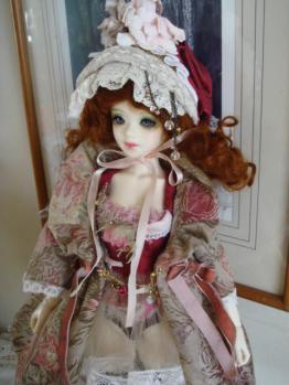 unoa lady rose3