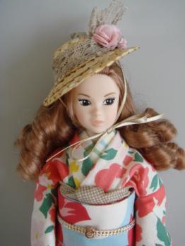 momoko no kimono flower2