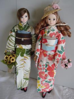 momoko no kimono flowerhawaii