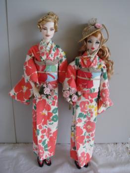 momoko no kimono FRmisaki