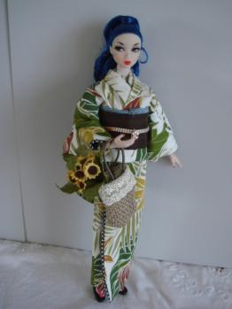 momoko no kimono hawaii on misaki blue