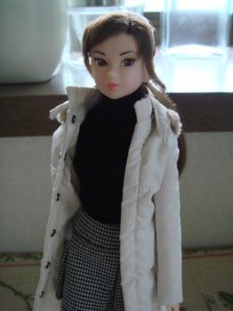 momoko miss weekday