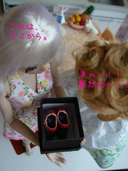 misaki come to licca house9