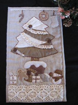 クリスマスタペ2009