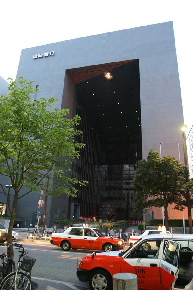 100501_福岡銀行本店