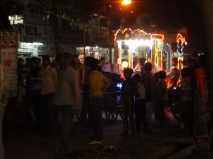 シヴァお祭り1