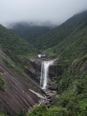 千尋の滝2