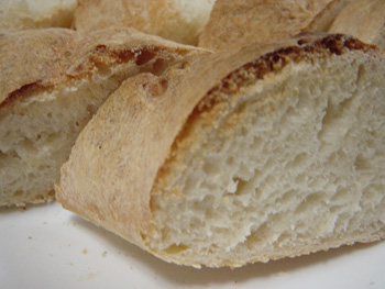 HB フランスパン2