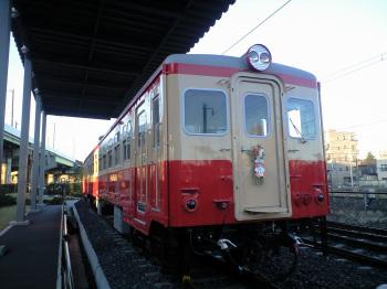 鉄博 キハ11