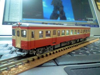 Tomix キハ52 大糸線