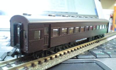 TOMIX オハフ61