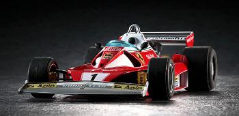 ハセガワ フェラーリ312T2