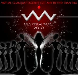 MISS VIRTUAL WORLD2010