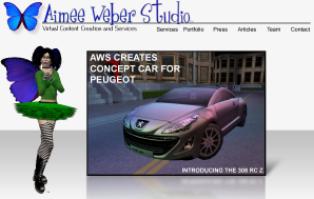 Aimee Weber Studio
