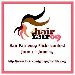 Hair Fair2009
