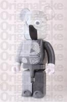 COMPANION GREY BE@RBRICK