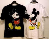 バウンティハンター x ディズニーTシャツ