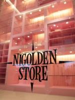 NIGOLDEN STORE