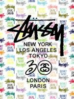 STUSSY Local Color