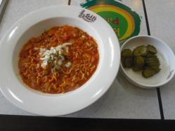 ラーメンスパゲッティ1