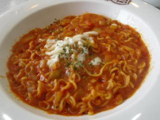 ラーメンスパゲッティ2