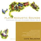 plays acoustis sounds 6