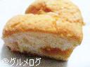 かぼちゃメロンパン