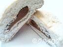 キャラメルクリームのメロンパン