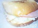 生クリーム食パン*サンド