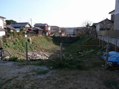 川越城本丸御殿修繕