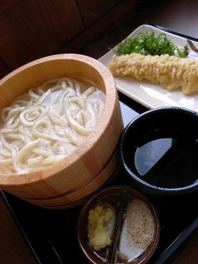 丸亀製麺 014
