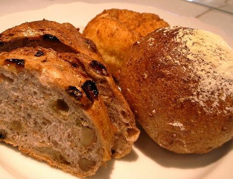 パンのかほり 020-1